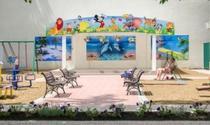 Затока  База отдыха Солнечная Позитив Есть детская анимация